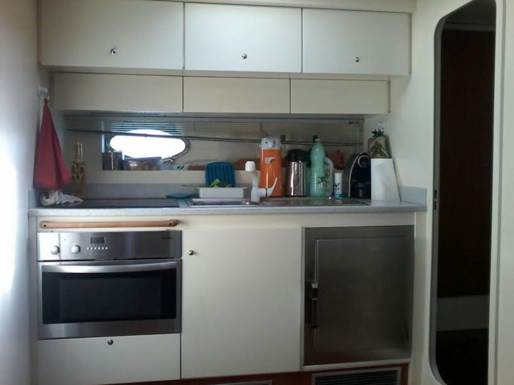 Italcraft Ipanema 53 entre particuliers et professionnel à San Felice Circeo