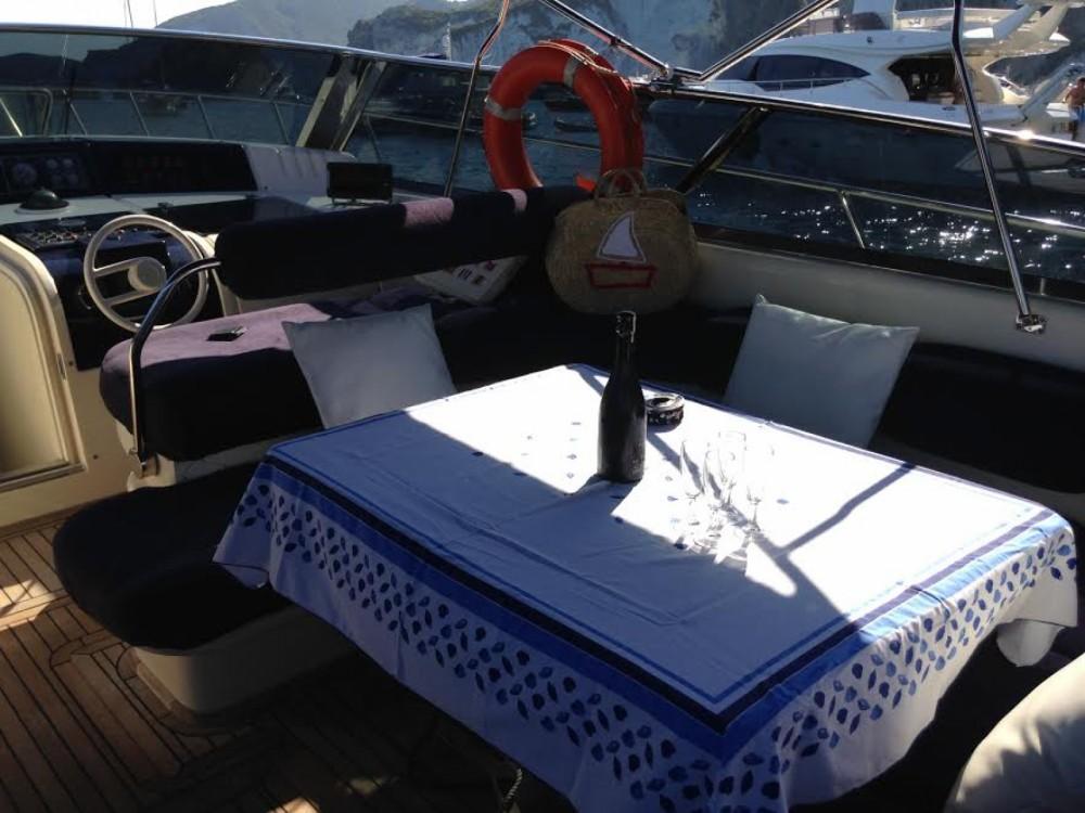 Louer Bateau à moteur avec ou sans skipper Italcraft à San Felice Circeo