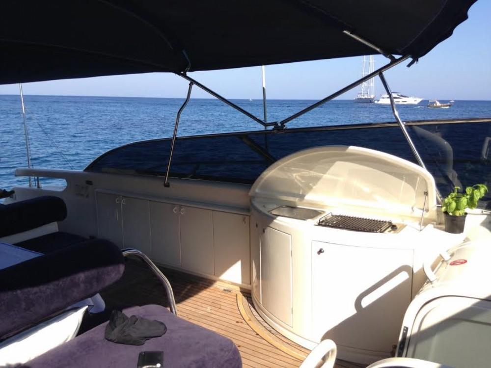 Location bateau San Felice Circeo pas cher Ipanema 53