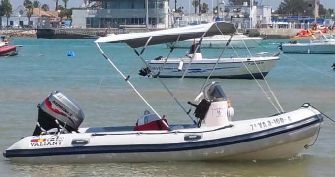 Alquiler de barcos Valiant 450-R enTorroella de Montgrí en Samboat