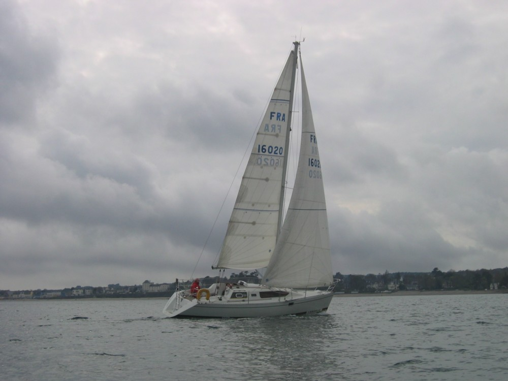 Location yacht à Brest - Kirie Feeling 326 sur SamBoat