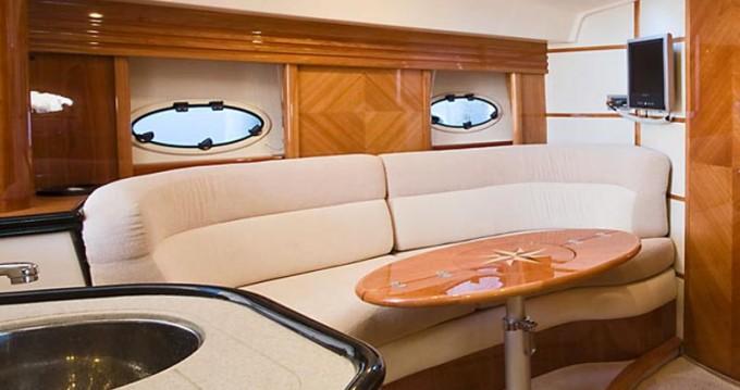 Location bateau Elan Elan Power 35 à Marina Pirovac sur Samboat