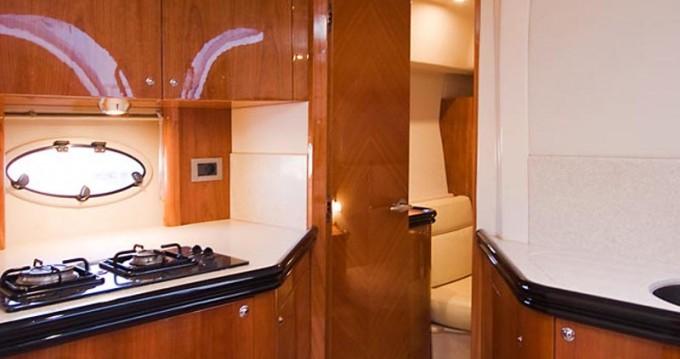 Location yacht à Marina Pirovac - Elan Elan Power 35 sur SamBoat