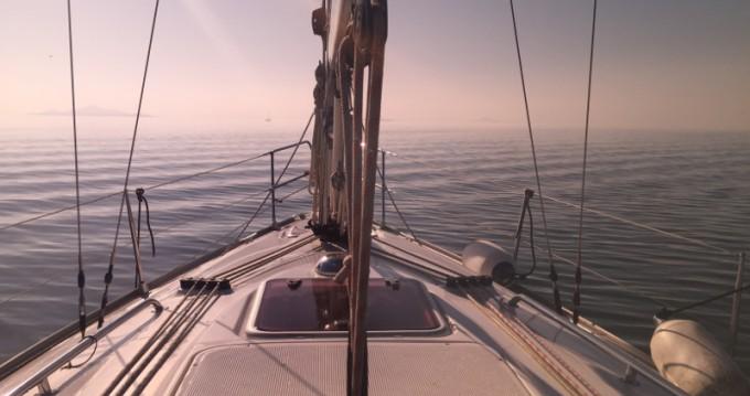 Bavaria Cruiser 30 entre particuliers et professionnel à Puerto Deportivo Tomás Maestre