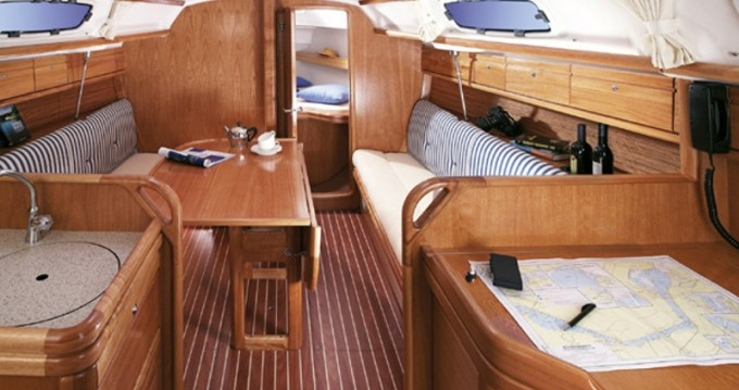 Location yacht à Puerto Deportivo Tomás Maestre - Bavaria Cruiser 30 sur SamBoat
