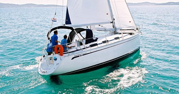Location Voilier à Puerto Deportivo Tomás Maestre - Bavaria Cruiser 30