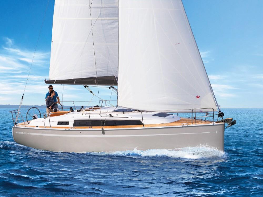 Location Voilier à Puerto Deportivo Tomás Maestre - Bavaria Cruiser 34