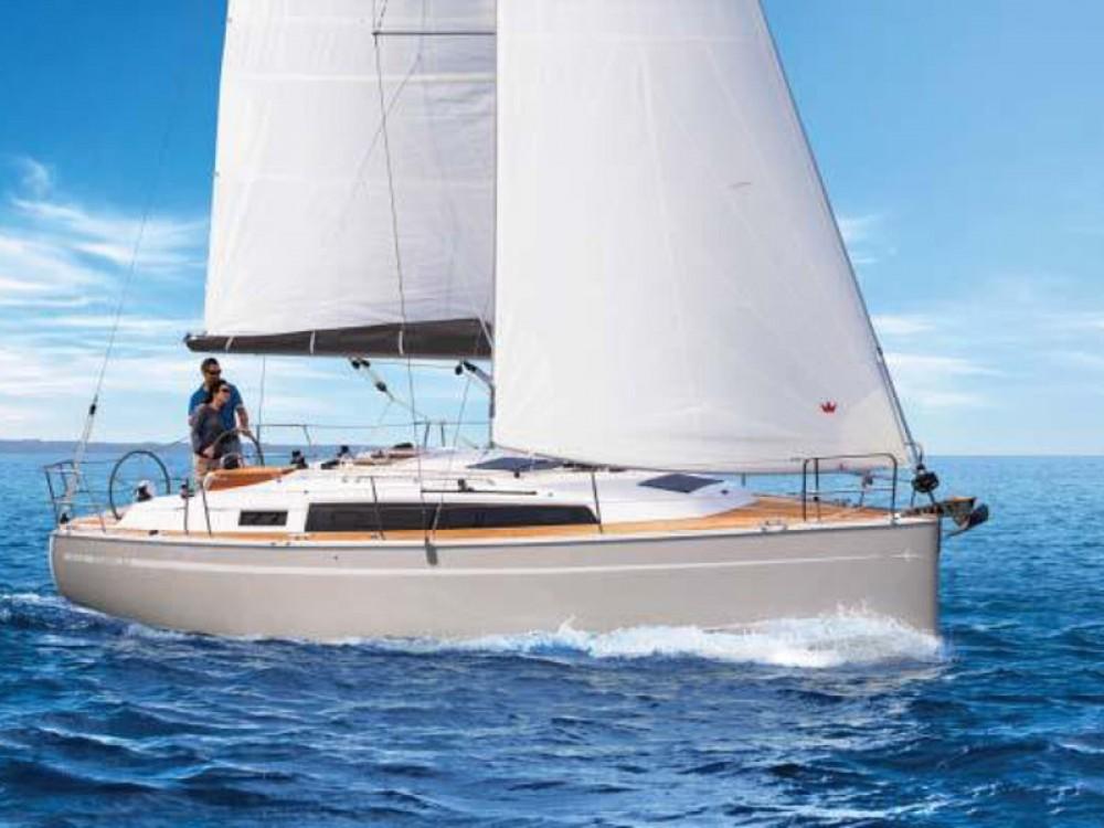 Location yacht à Puerto Deportivo Tomás Maestre - Bavaria Cruiser 34 sur SamBoat