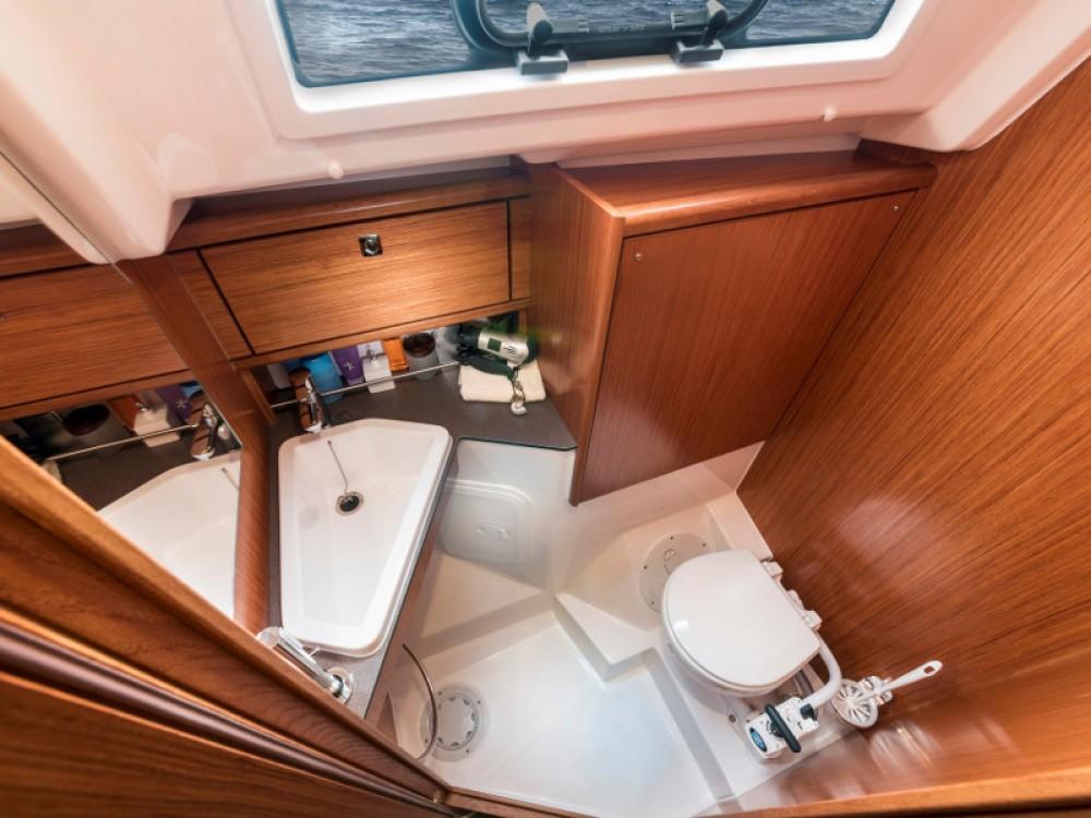 Location bateau Puerto Deportivo Tomás Maestre pas cher Cruiser 34