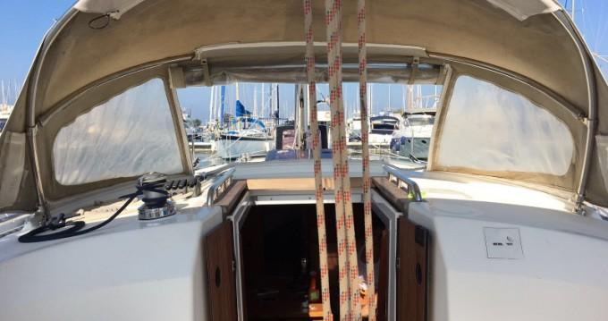 Location bateau Puerto Deportivo Tomás Maestre pas cher Cruiser 32