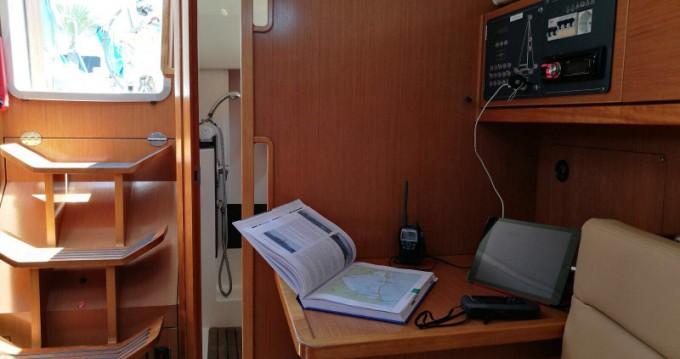 Location bateau Bavaria Cruiser 32 à Puerto Deportivo Tomás Maestre sur Samboat
