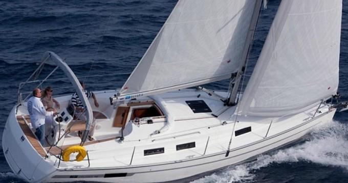 Bavaria Cruiser 32 entre particuliers et professionnel à Puerto Deportivo Tomás Maestre