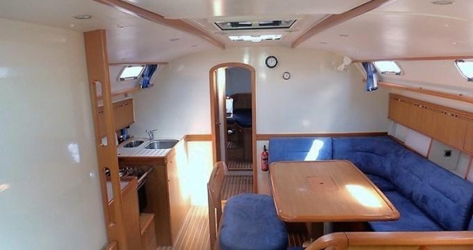 Location yacht à Μαρίνα Αλίμου - Poncin Yachts Harmony 47 sur SamBoat
