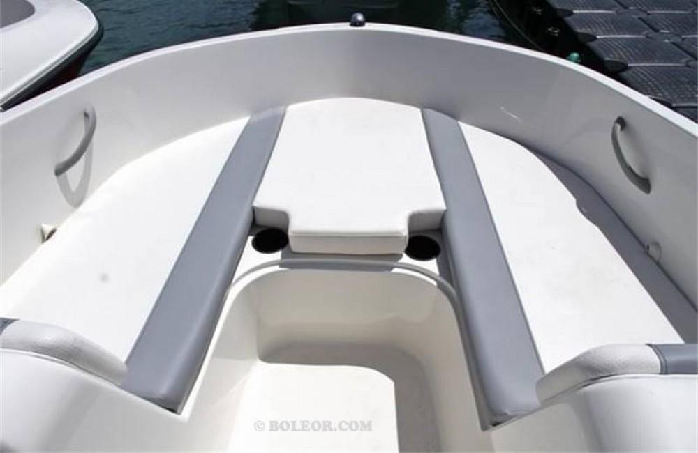 Motorboot mit oder ohne Skipper Bayliner mieten in Palma