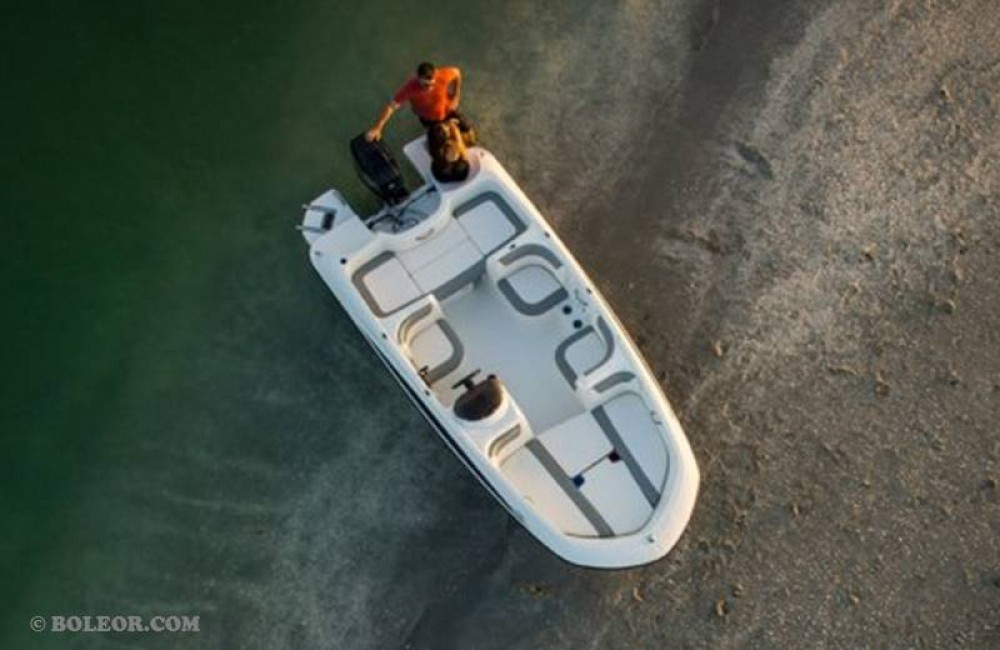 Yacht-Charter in Palma - Bayliner B540 'Gaia' (without licence) auf SamBoat