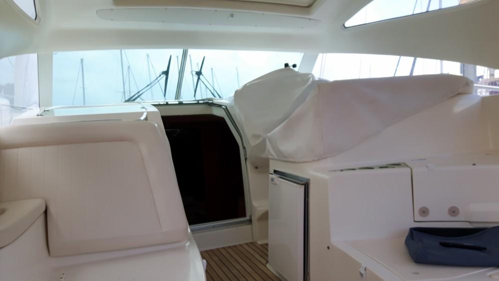 Location yacht à Cavalaire-sur-Mer - Jeanneau Jeanneau 34S sur SamBoat