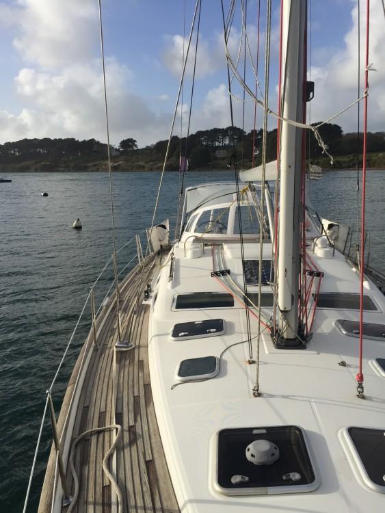 Location yacht à Landéda - Bénéteau Oceanis 473 sur SamBoat