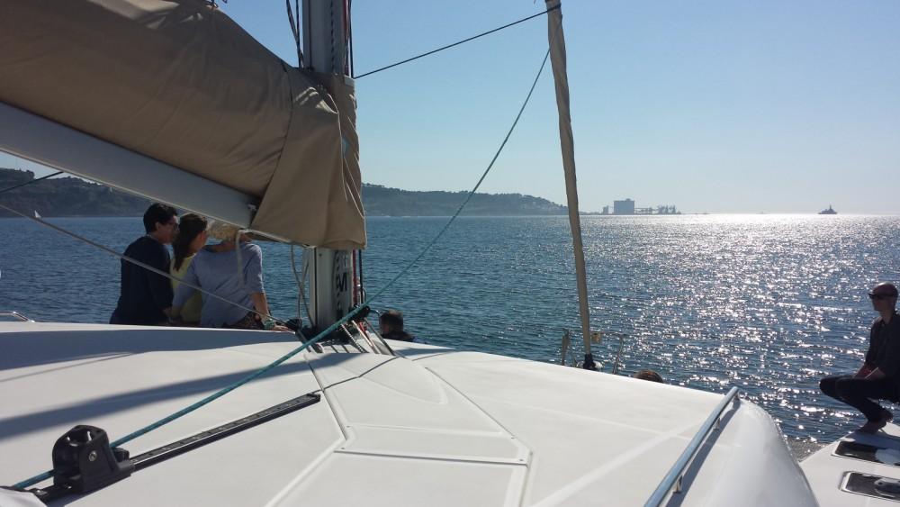 Location yacht à Marina - Lagoon Lagoon 42 sur SamBoat