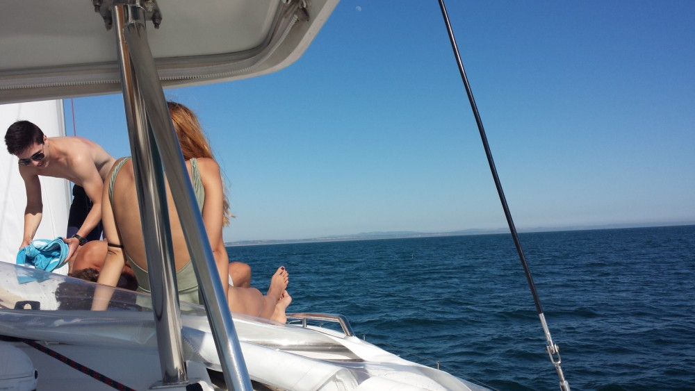 Location bateau Marina pas cher Lagoon 42