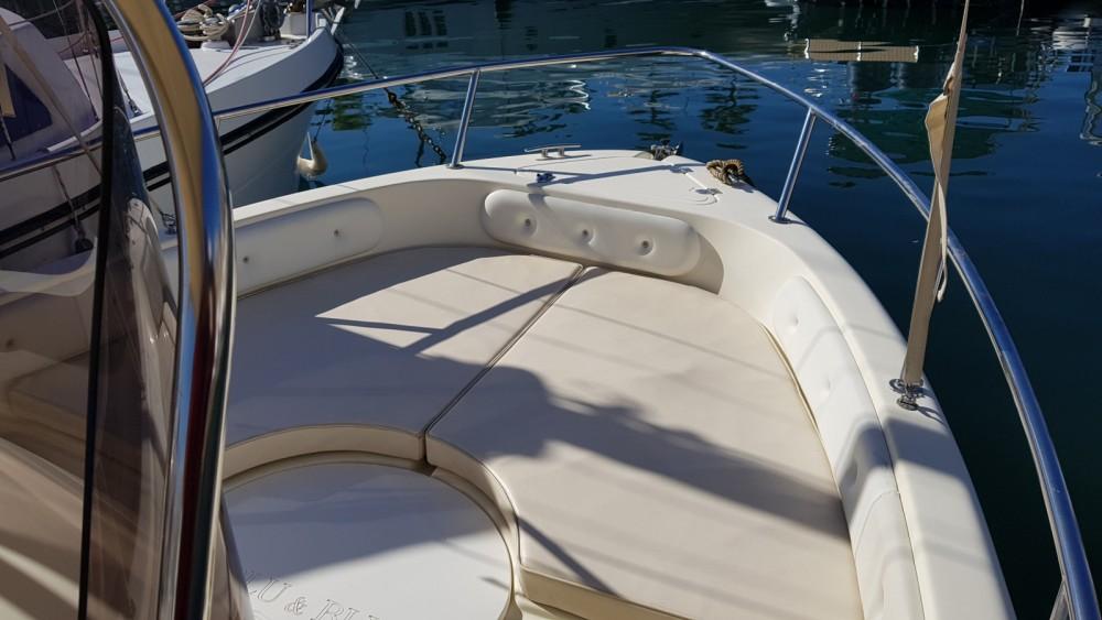 Boat rental Blu&blu RASCALA FUTURAMA 550 in  on Samboat