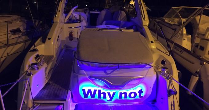 Location bateau Cranchi Endurance 41 à Xàbia / Jávea sur Samboat