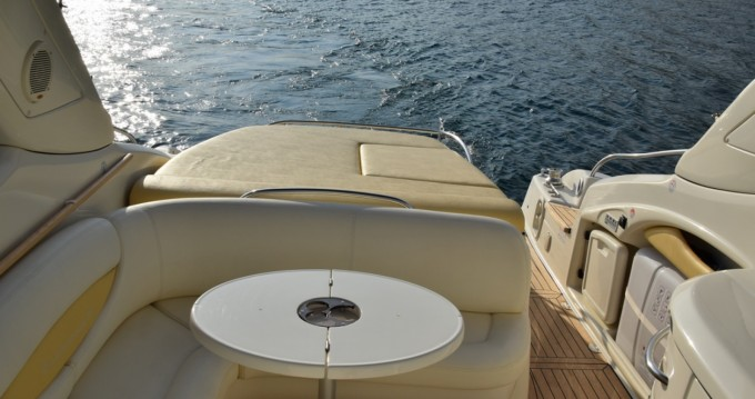 Location yacht à Xàbia / Jávea - Cranchi Endurance 41 sur SamBoat