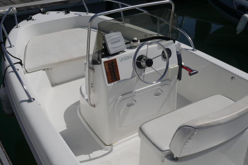 Location yacht à La Rochelle - Selva Selva D 5.3 sur SamBoat