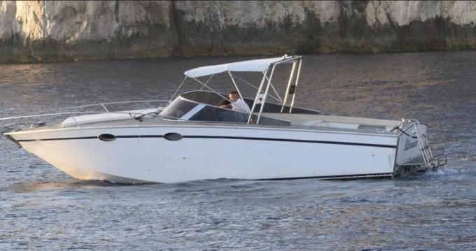 Location yacht à Vico Equense - Cantiere Del Sud  GHIBLI 33 sur SamBoat