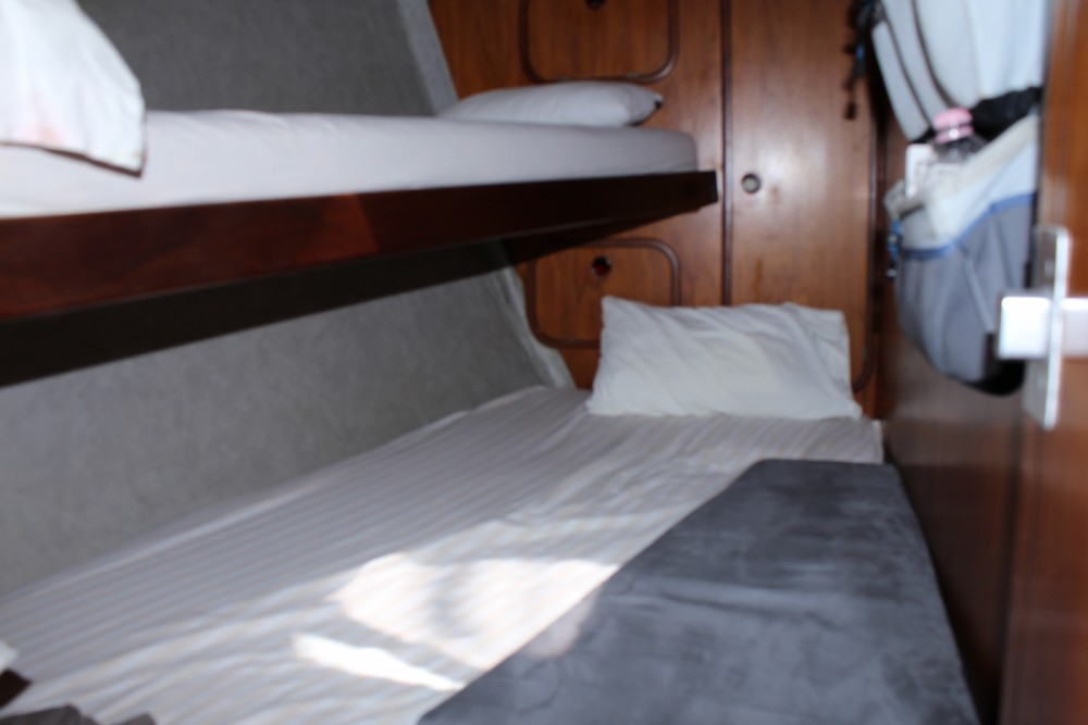 Location yacht à Lipari - Gibert Marine Gib Sea 442 sur SamBoat