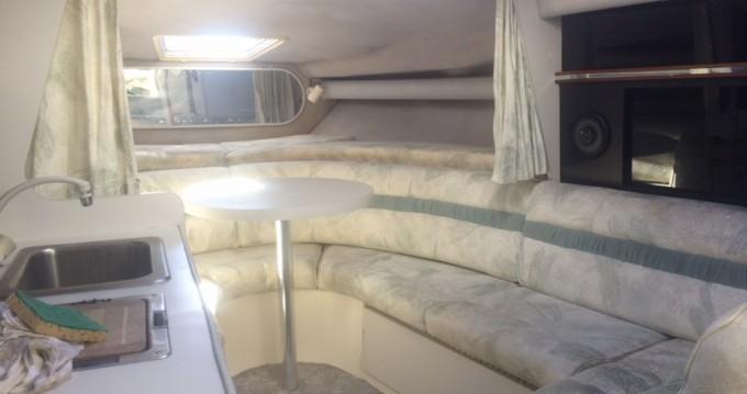 Location Bateau à moteur à Mandelieu-la-Napoule - Cruiser Yachts Modem 2870 rogue