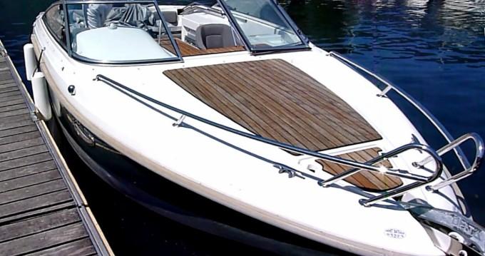 Location bateau Le Bourget-du-Lac pas cher 690 DC