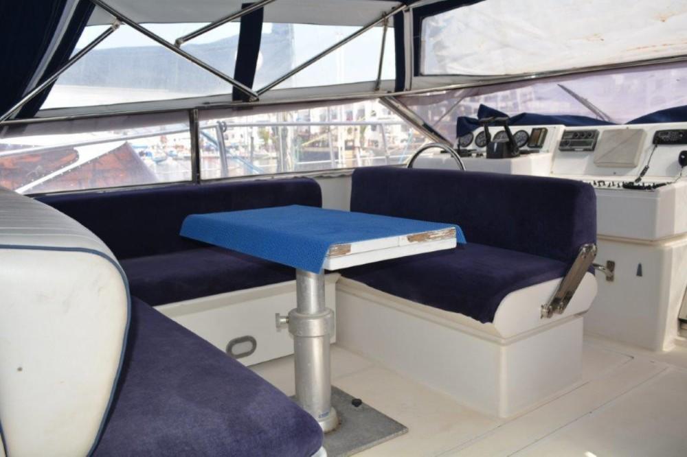 Louez un Mondo Marine Arrow 50 à Porto-Vecchio