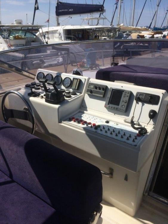 Location yacht à Porto-Vecchio - Mondo Marine Arrow 50 sur SamBoat