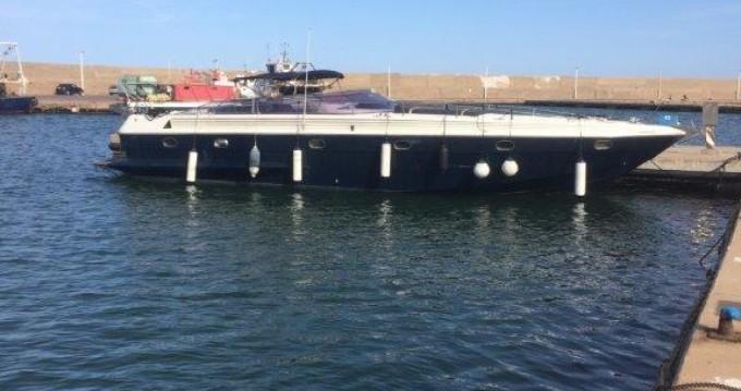 Location bateau Porto-Vecchio pas cher Arrow 50