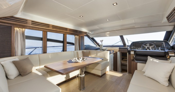 Alquiler de barcos Absolute Yachts Absolute 52 Fly enBarcelona en Samboat