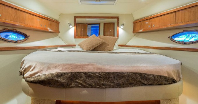 Alquiler de barcos Bavaria Mustang 46 Sport enBarcelona en Samboat
