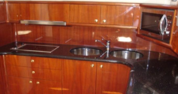 Location bateau Bavaria Mustang 46 Sport à Barcelone sur Samboat