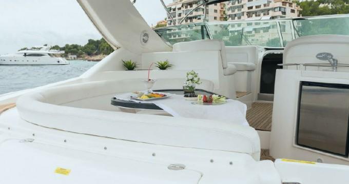 Alquiler de yate Barcelona - Bavaria Mustang 46 Sport en SamBoat