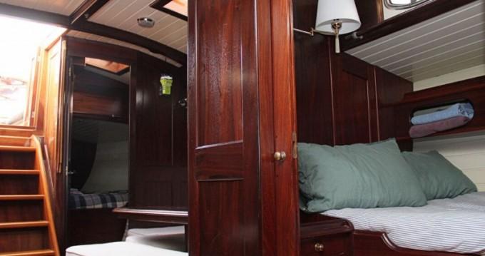 Rental yacht Barcelona - Bavaria Patrick Chevalier on SamBoat