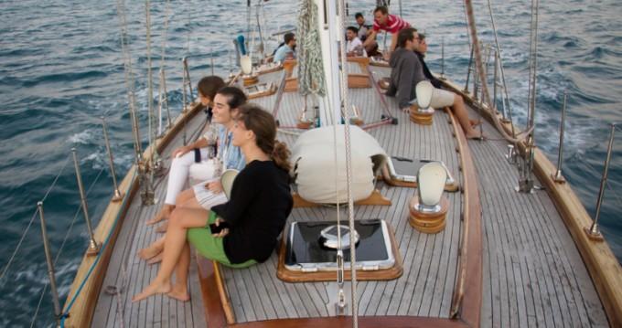 Alquiler de yate Barcelona - Bavaria Patrick Chevalier en SamBoat