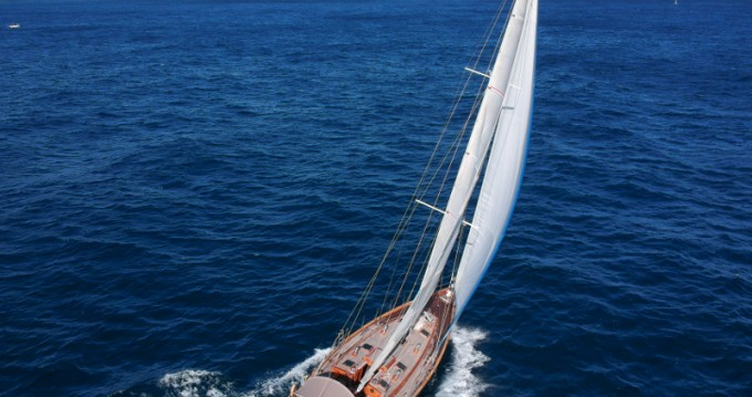 Alquiler de barcos Bavaria Patrick Chevalier enBarcelona en Samboat