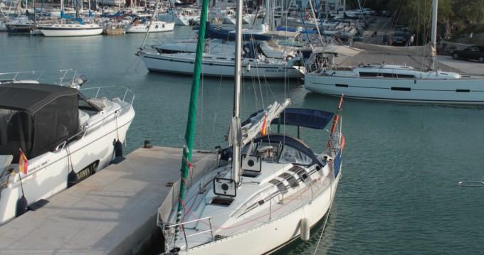 Location yacht à Le Grau-du-Roi - Bénéteau First 35 S5 sur SamBoat