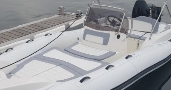Location bateau Porto-Vecchio pas cher Marlin Boat 17 FB