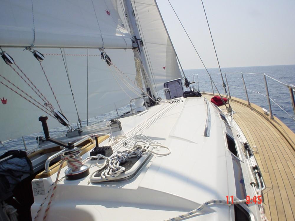 Alquiler de barcos Bavaria Bavaria 44 enMilazzo en Samboat