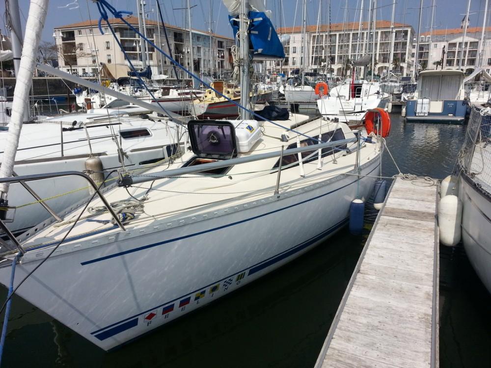 Boat rental Arcachon cheap Feeling 720