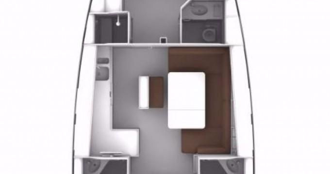 Louez un Bavaria Cruiser 46 à Marina Kornati