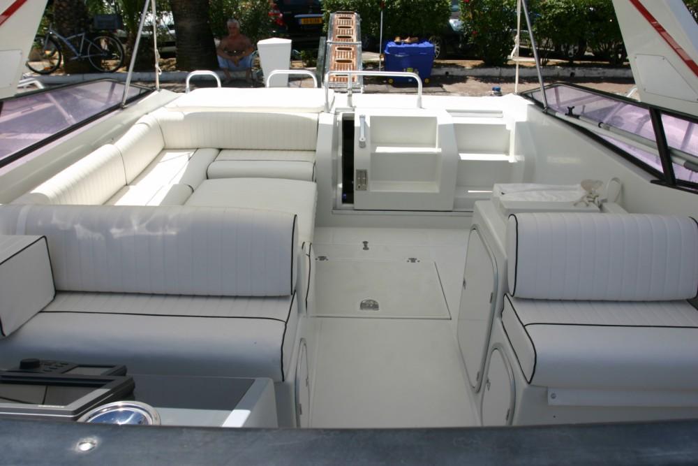 Location yacht à Villeneuve-Loubet - Giogi 39' sur SamBoat