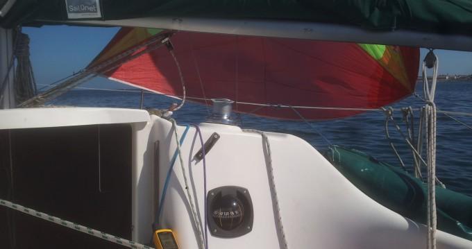 Louer Voilier avec ou sans skipper Jeanneau à Port Joinville