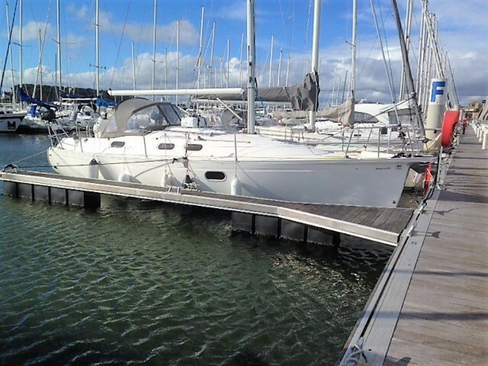 Location yacht à Larmor-Plage - Gibert Marine Gib Sea 33 sur SamBoat