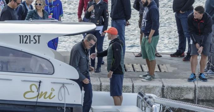 Lomac Airone40 entre particuliers et professionnel à Split